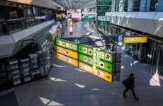 Lượng khách giảm do dịch COVID-19, Đức đóng cửa sân bay lớn thứ 4