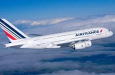 Mẫu máy bay A380 của Airbus đối mặt với tương lai ảm đạm