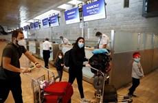 Israel cấm người nước ngoài nhập cảnh, Jordan phong tỏa dịp lễ hội