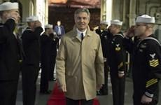 Thượng viện Mỹ thông qua đề xuất bổ nhiệm tân Bộ trưởng Hải quân