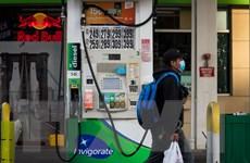Giá dầu Brent phiên 21/5 tăng lên mức cao nhất kể từ tháng 3/2020