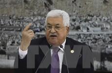 Israel xác nhận Palestine chấm dứt thỏa thuận hợp tác an ninh