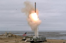 Mỹ cảnh báo Nga, Trung Quốc về cuộc chạy đua vũ khí hạt nhân