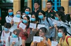 Truyền hình Nhật Bản ca ngợi Việt Nam chống dịch COVID-19 hiệu quả