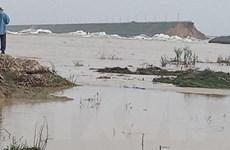 Uzbekistan bắt giữ các nghi can đầu tiên trong vụ vỡ đập Sardoba