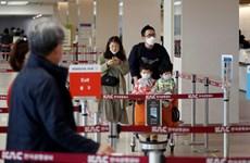 Số người Việt nhập cảnh Hàn Quốc tăng mạnh trong tháng 4