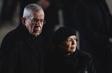 Tổng thống Áo xin lỗi vì vi phạm lệnh giới nghiêm phòng dịch COVID-19
