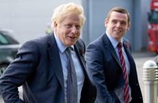 Thứ trưởng Anh từ chức do bất bình với cố vấn Thủ tướng Boris Johnson