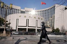 Trung Quốc tăng cường kiểm soát chu kỳ kinh tế, thử nghiệm tiền số