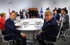 Mỹ thông báo thời điểm dự kiến tổ chức Hội nghị thượng đỉnh G7