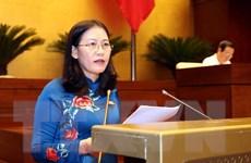 Đoàn giám sát của Quốc hội kiến nghị về phòng, chống xâm hại trẻ em