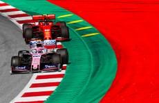 Giải đua xe công thức 1 ở Hà Lan phải hoãn tới năm 2021 do COVID-19