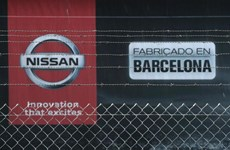 Hãng ôtô Nissan thông báo đóng cửa nhà máy tại Tây Ban Nha