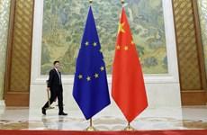 Sự mong manh trong mối quan hệ giữa EU và Trung Quốc