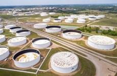 Australia ký thỏa thuận thuê kho dự trữ dầu chiến lược của Mỹ