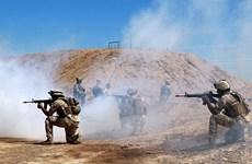 Australia rút quân, chấm dứt nhiệm vụ huấn luyện quân sự tại Iraq