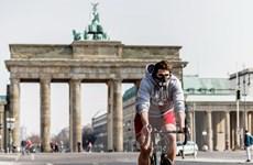Bundesbank dự báo kinh tế Đức dần phục hồi sau dịch COVID-19
