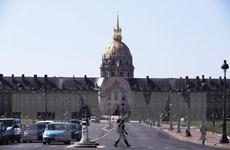 Chuyên gia nhận định Pháp đã kiểm soát được đại dịch COVID-19
