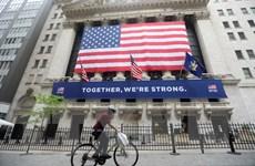 Nguy cơ căng thẳng Mỹ-Trung Quốc lan sang lĩnh vực chứng khoán