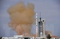 Trung Quốc có kế hoạch phát triển tên lửa đẩy dùng nhiên liệu rắn mới