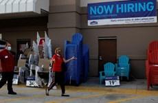 Thêm 2,5 triệu việc làm, tỷ lệ thất nghiệp ở Mỹ giảm ngoài dự báo