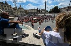 Kinh tế Italy dự kiến giảm hơn 9% trong 2020 do dịch COVID-19