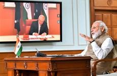 Australia, Ấn Độ thúc đẩy hợp tác quốc phòng về hậu cần, công nghệ