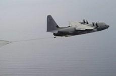 Mỹ phát triển bom tấn công mới thả từ máy bay vận tải quân sự