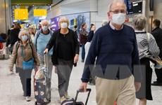Anh cách ly bắt buộc người nhập cảnh, Ba Lan có hàng trăm ca nhiễm mới