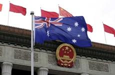 Đầu tư của Trung Quốc vào Australia ở mức thấp nhất trong 10 năm qua