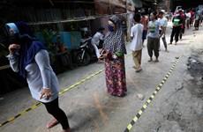 Hơn 3 triệu lao động Indonesia mất việc do đại dịch COVID-19