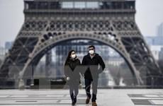 Pháp ấn định thời điểm chấm dứt tình trạng khẩn cấp y tế