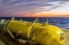 Nga tham vọng thiết lập mạng lưới tàu ngầm không người lái