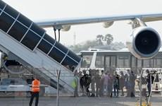 Campuchia thu phí đặt cọc xét nghiệm COVID-19 ngay tại sân bay