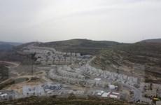 OIC cảnh báo về kế hoạch của Israel sáp nhập khu Bờ Tây