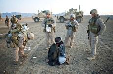 ICC phản đối Mỹ trừng phạt cá nhân điều tra về chiến tranh Afghanistan