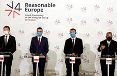 Nhóm Visegrad kêu gọi phân bổ công bằng quỹ phục hồi kinh tế EU