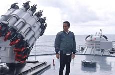 Indonesia: Dang dở giấc mơ trở thành cường quốc hàng hải
