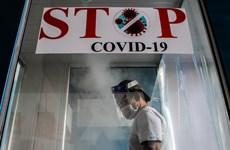 Một số quốc gia Đông Nam Á vẫn ghi nhận hàng trăm ca mắc COVID-19 mới