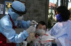Liên hợp quốc hỗ trợ Indonesia 2 triệu USD phòng chống dịch COVID-19
