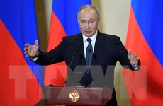 Tổng thống Putin so sánh về cách xử lý dịch COVID-19 giữa Nga và Mỹ