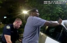 Công bố video về khoảnh khắc cảnh sát bắn chết người da đen ở Atlanta