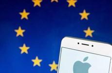 Liên minh châu Âu điều tra chống độc quyền đối với Apple