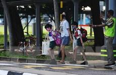 Số ca mắc COVID-19 tại Singapore, Indonesia đều vượt 40.000 người