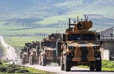 Thổ Nhĩ Kỳ triển khai chiến dịch chống phiến quân người Kurd tại Iraq