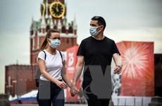 Liên bang Nga có thể trở lại cuộc sống bình thường vào đầu năm 2021
