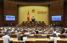 Quốc hội: Không đưa hộ kinh doanh vào Luật Doanh nghiệp sửa đổi