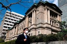 Nhật Bản: BoJ quan ngại về rủi ro nợ xấu giữa khủng hoảng COVID-19