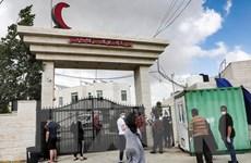 Chính quyền Palestine áp đặt một loạt hạn chế mới phòng COVID-19
