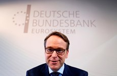 Thống đốc Ngân hàng Bundesbank: Kinh tế Đức đang trên đà phục hồi